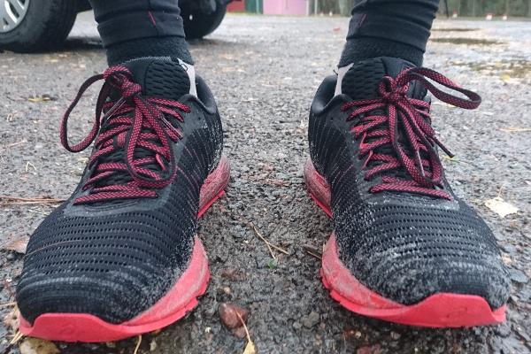 Only $66 + Review of Asics DynaFlyte 3