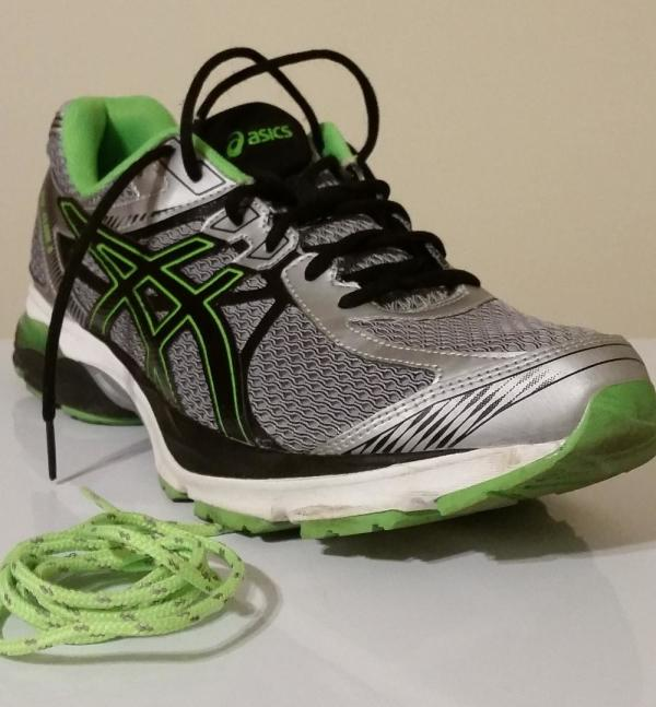 Only $80 + Review of Asics Gel Flux 3