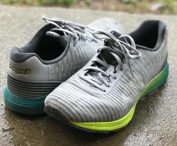 Only $75 + Review of Asics DynaFlyte 3