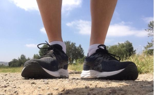Only $55 + Review of Asics Gel Excite 7