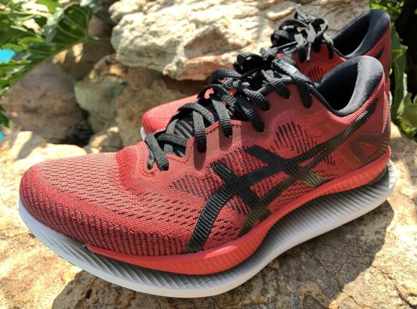 Asics GlideRide - Review 2021 - Facts, Deals ($86) | RunRepeat