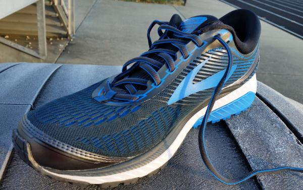 99bc768fadb 14 Reasons to NOT to Buy Brooks Ghost 10 (May 2019)