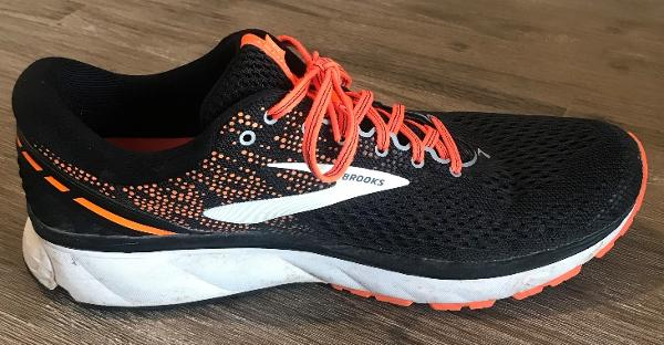 369cfa25ad0 13 Reasons to NOT to Buy Brooks Ghost 11 (May 2019)