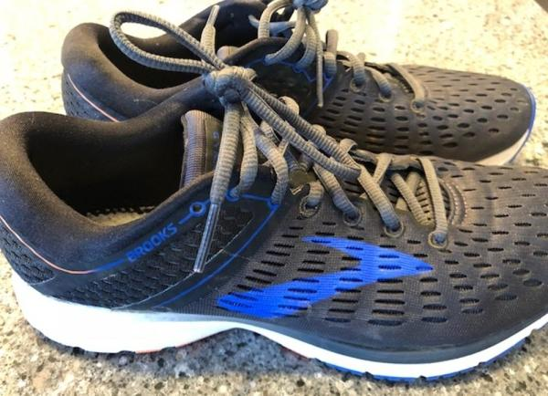 525fe8d7068ae The Ravenna 9 is a solid choice if it will be your only pair of running  shoes.