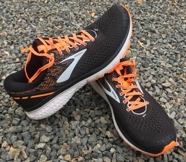 Only £90 + Review of Brooks Ghost 11