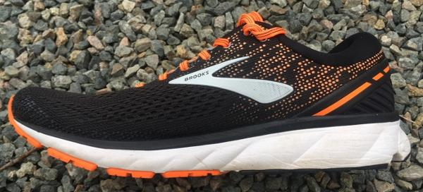 Only $101 + Review of Brooks Ghost 11