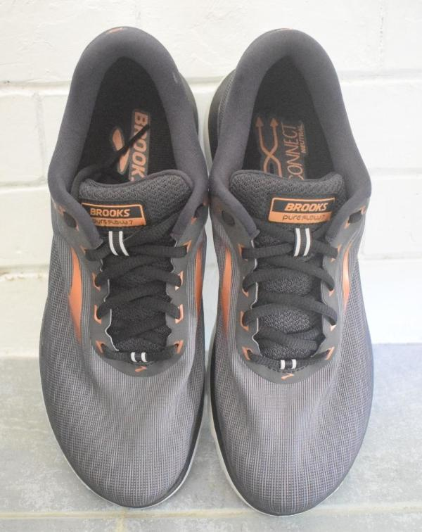 Only $90 + Review of Brooks Pureflow 7