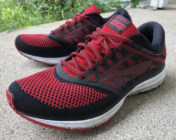 Only £81 + Review of Brooks Revel