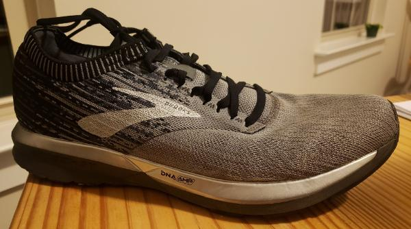 Only $65 + Review of Brooks Ricochet
