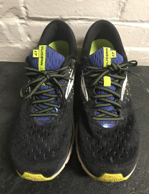 Only $90 + Review of Brooks Glycerin 17