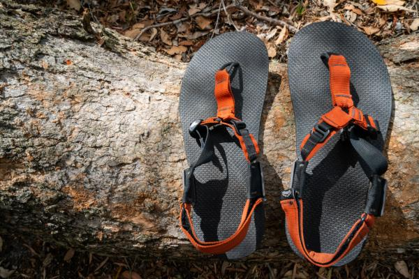 60ce5b35eff0da Bedrock Sandals started off small in 2011 and quickly built a following in  the hiking and dirtbagger communities. With a no-nonsense approach to  barefoot ...