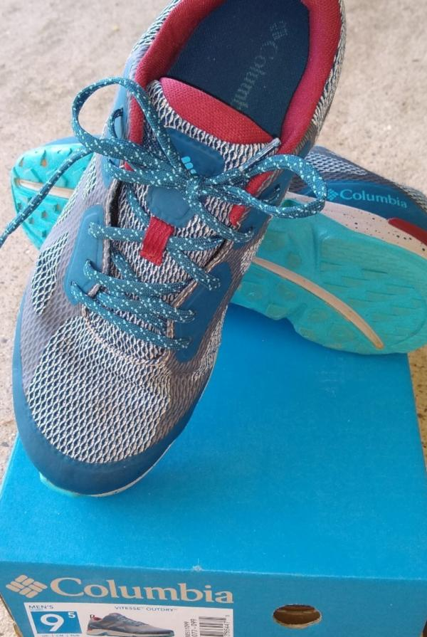 Only 47 Review Of Columbia Vitesse Outdry Runrepeat