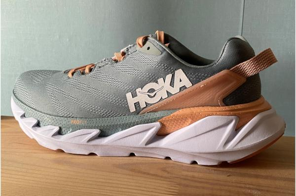 $160 + Review of Hoka One One Elevon 2