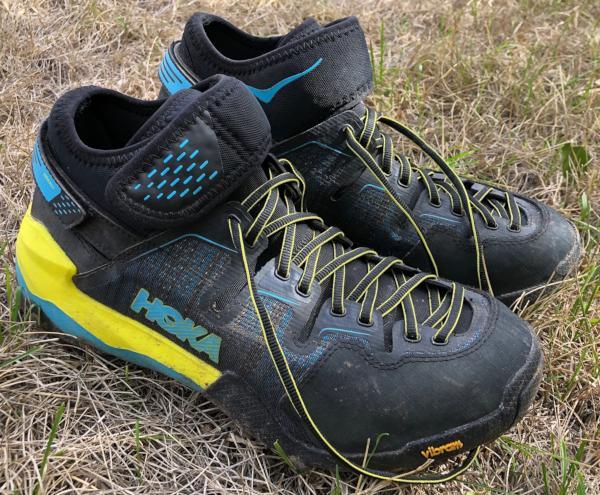 Hoka One One Sky Arkali Trailrunning Schuhe Männer