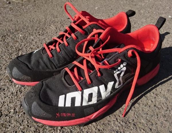 Only $29 + Review of Inov-8 X-Talon 212