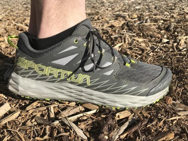 Only $81 + Review of La Sportiva Lycan