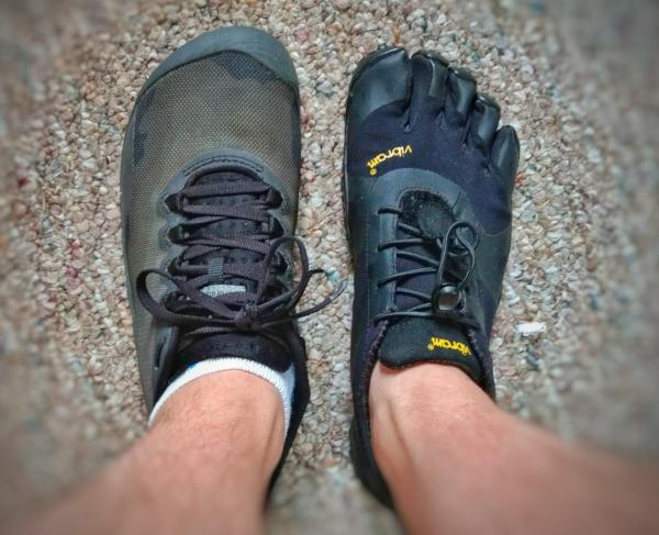 merrell trail glove 4 reviews