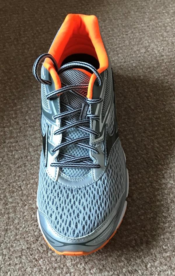 mizuno running shoes size 13 90