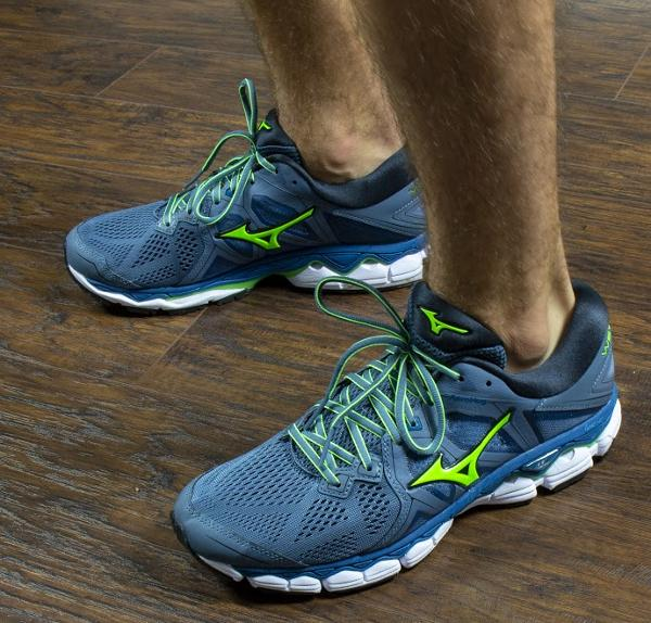 Only $38 + Review of Mizuno Wave Sky 2
