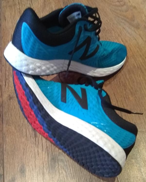 442a411e8c96 The reviews I read and watched were all promising. Could these shoes be my  dream come true  Could these be the wonder-shoes that make me run faster  for ...