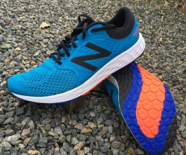get online enjoy best price exceptional range of styles New Balance Fresh Foam Zante v4