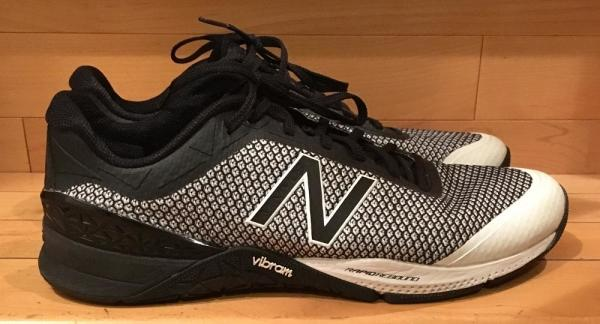 new balance minimus 40 review