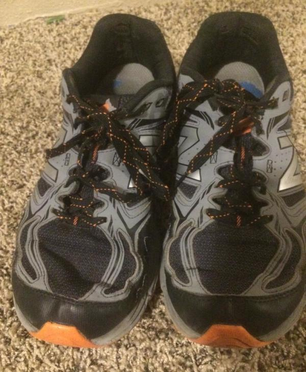 Only $50 + Review of New Balance 510 v3