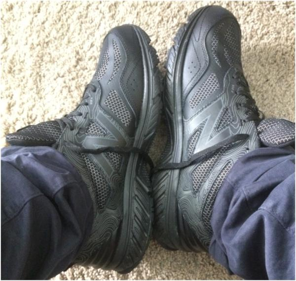 Only $41 + Review of New Balance 510 v4