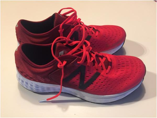 541a906e4735 ... New Balance 1080v9. I bought them because I liked the look and feel of  them in the store and thought they could be a good replacement.