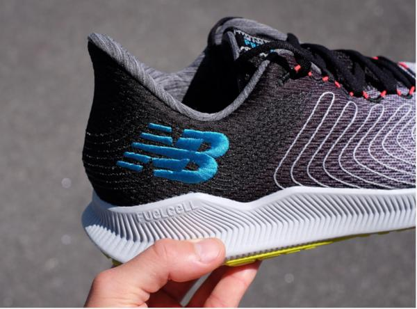 Review of New Balance FuelCell Propel