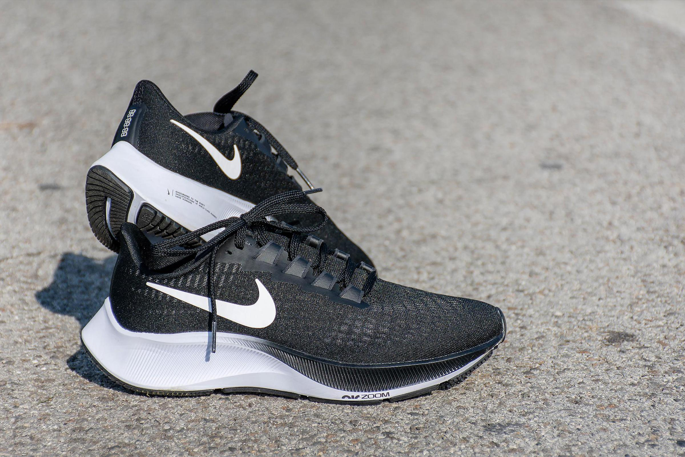 Nike Pegasus 37 photo