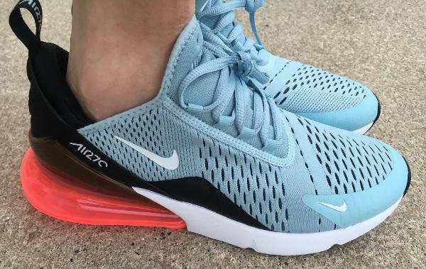 Crónico explotar político  Nike Air Max 270 sneakers in 20+ colors (only $74)   RunRepeat