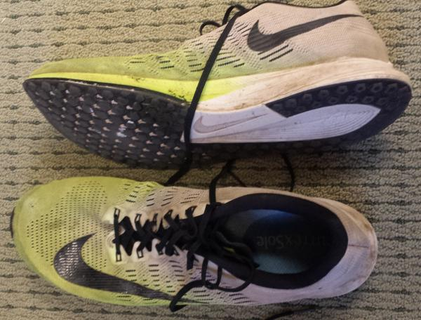 d9ba7ca335f3 I came to the Zoom Elite 9 after many happy pairs and over 2000 miles worth  of Zoom Elite 8. I found them to be one of the best value running shoes I  had ...