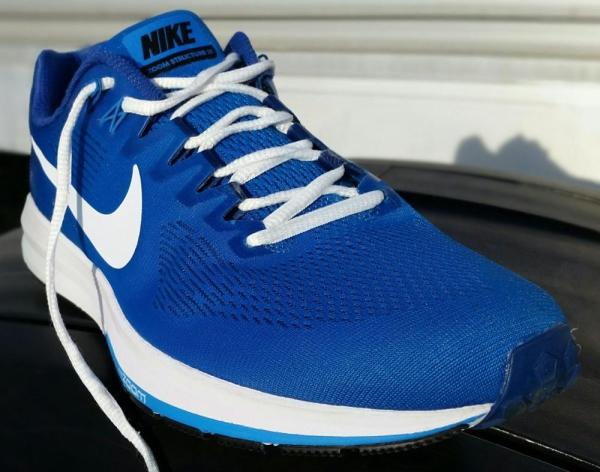 Nike Air Zoom Structure 21