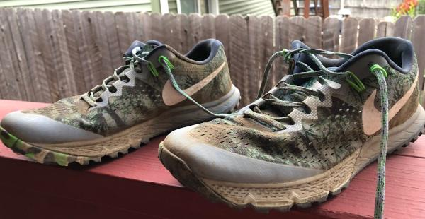 e379297df2b87 10 Reasons to NOT to Buy Nike Air Zoom Terra Kiger 4 (May 2019 ...
