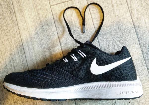 Nike Air Zoom Winflo 4