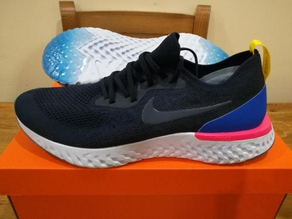 17 Reasons toNOT to Buy Nike Epic React Flyknit (November 20