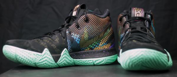 8782949adbe2 14 Reasons to NOT to Buy Nike Kyrie 4 (Apr 2019)