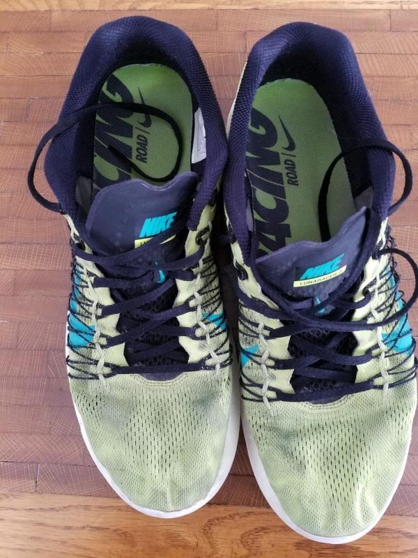 Proporcional Maravilla vehículo  9 Reasons to/NOT to Buy Nike Lunaracer 3 (Feb 2021) | RunRepeat