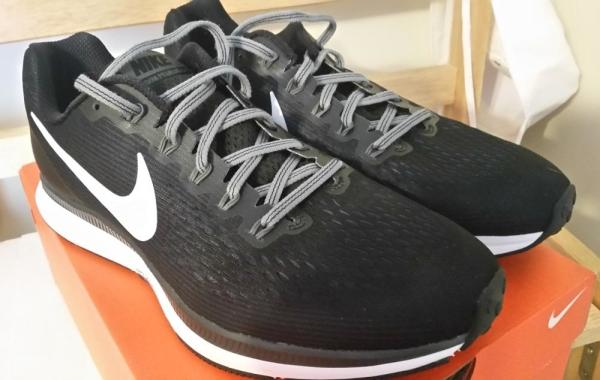 separation shoes 84a9d 94032 Nike Air Zoom Pegasus 34