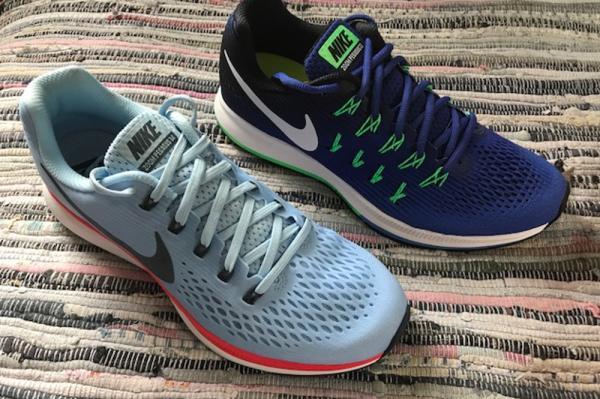abrigo grosor Yogur  Only £100 + Review of Nike Air Zoom Pegasus 34 | RunRepeat