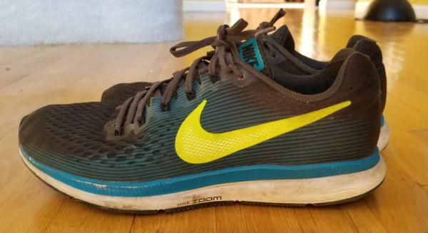 8a4f937850d7 14 Reasons to NOT to Buy Nike Air Zoom Pegasus 34 (May 2019)