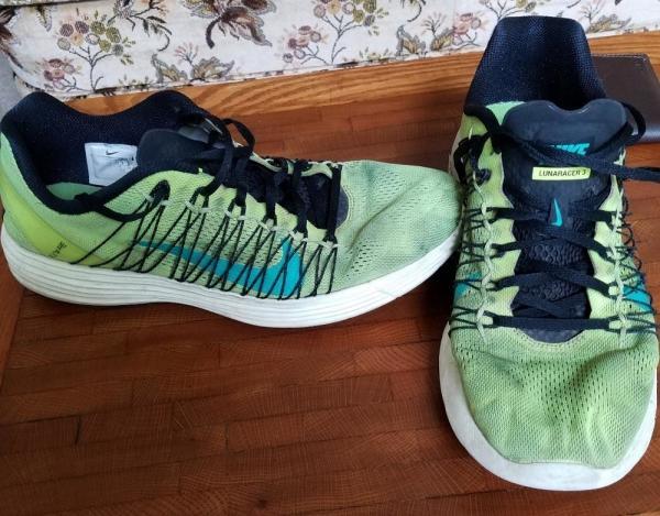 Buy Nike Lunaracer 3