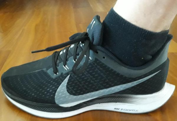 Nike Zoom Pegasus Turbo - Review 2021 - Facts, Deals ($133 ...
