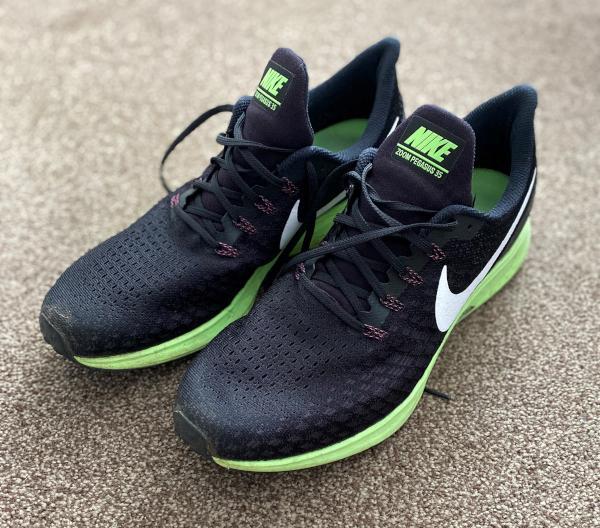 paño crisantemo lanzadera  Nike Air Zoom Pegasus 35 - Deals ($85), Facts, Reviews (2021) | RunRepeat