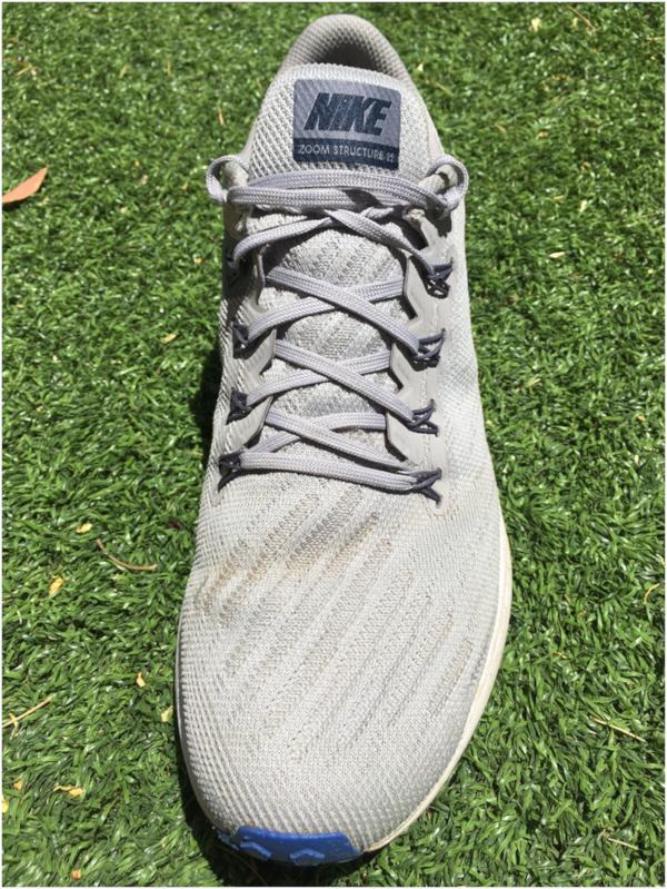 solitario Arruinado borde  Nike Air Zoom Structure 22 - Deals ($90), Facts, Reviews (2021) | RunRepeat