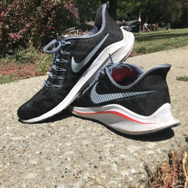 Varios regalo En la mayoría de los casos  Nike Air Zoom Vomero 14 - Deals ($85), Facts, Reviews (2021) | RunRepeat