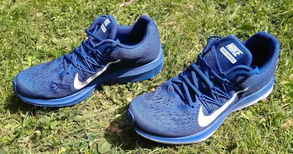 Nike Air Zoom Winflo 5 - Deals ($85), Facts, Reviews (2021 ...