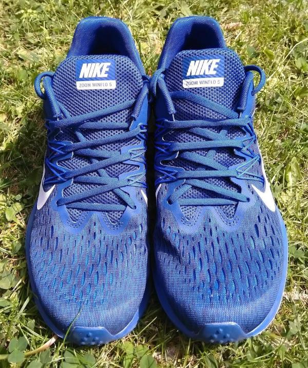 mensual Propuesta estimular  Nike Air Zoom Winflo 5 - Deals ($64), Facts, Reviews (2021) | RunRepeat