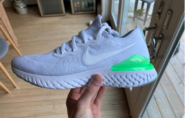 Engreído Cortés puerta  Nike Epic React Flyknit 2 - Deals ($70), Facts, Reviews (2021) | RunRepeat